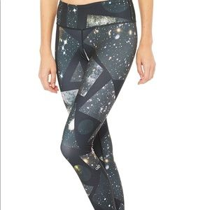 Alo Yoga Vapor Space Leggings XS